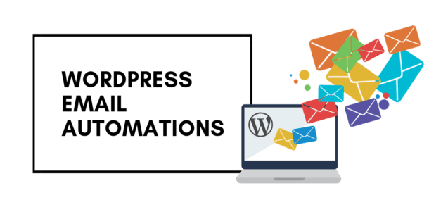WordPress Email Automations