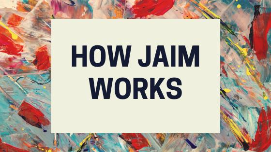 How Jaim Works