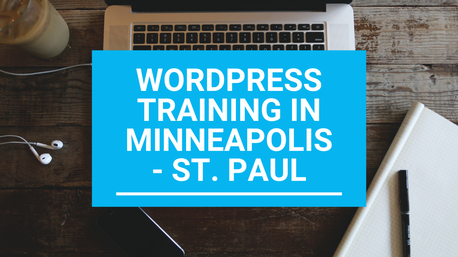 wordpress training minneapolis st paul mn